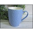 wholesale Cups & Mugs: Ceramic cup draped color 10.5x8 cm