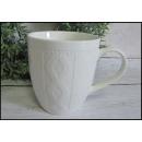 wholesale Cups & Mugs: Cup ceramic sweater 9x8,5 cm