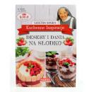 Ispirazioni in cucina - piatti dolci e dessert