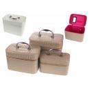 ingrosso Borse & Viaggi: Bauli, borse per cosmetici, elegante rettangolo