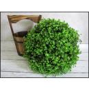 mayorista Jardin y Bricolage: Esfera de 26 cm boxwood verde otra vez!