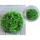 Light green boxwood ball 24 cm