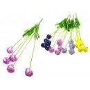 groothandel Home & Living:5 bloem bloemen ballen
