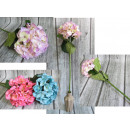 Gambi di fiori di ortensia 80 cm