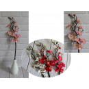 nagyker Művirágok: Az Apple kis virágokat virít, vastag szár 60 cm-es