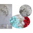 nagyker Otthon és dekoráció: Dekorációs levelek, a fehér száron keverjük ...