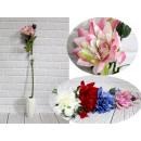 Stelo fiore con bocciolo (altezza 64 cm, fiore 20
