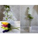 grossiste Maison et habitat: Tige de fleur de staghorn 75 cm - 1 pièce (mélange