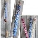 ingrosso Home & Living: Un fiore di  larkspur su un  gambo marrone 95 ...