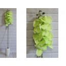 Stelo lungo fiore orchidea 105 cm # 202 - verde