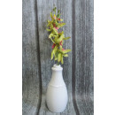 Orchid flower frayed stem 36 cm