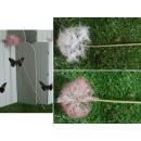wholesale Artificial Flowers: Flower artificial dandelion like a natural 72x13 c