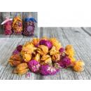 Potpourri kwiatki suszone zapachowe mix kolor 70 g