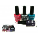 wholesale Nail Varnish: Nail polish del sol - 1 piece