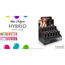 groothandel Food producten: Varnish hybride UV  / LED - 1 stuk (set kolorys
