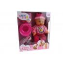 wholesale Dolls &Plush: Baby doll +  accessories  sunshine baby ...