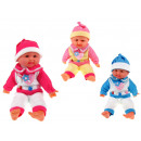 wholesale Toys: Doll, baby laughing, 36 cm