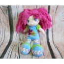 wholesale Toys:Raspberry doll 20 cm mix