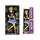 wholesale Dolls &Plush: Doll (bending  hands, legs) in fash carton