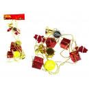ingrosso Beads & Charms: Catena di grucce perle di 1,5 m