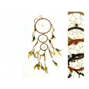 grossiste Stickers mureaux: décorations  murales  Dreamcatcher 57x16 ...