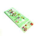 wholesale School Supplies: Ruler 20 cm with template sets2. no: 819672