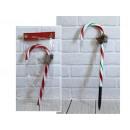 Lollipop, Christmas stick 34x1.7 cm