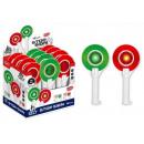 wholesale Food & Beverage: Lollipop police my city 23 cm