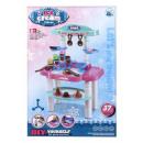 Una gelateria giocattolo 58x39x9 cm