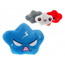 Großhandel Spielwaren: Mascot Wolke Minke 17x14 cm