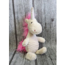wholesale Dolls &Plush: Mascot unicorn with a mane of 36 cm