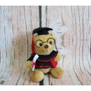wholesale Dolls &Plush: Mascot me student 18x13 cm