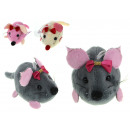 wholesale Computers & Accessories: Mouse mascot with 8 cm suction cup - 1 piece