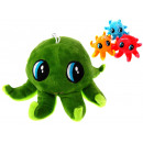 wholesale Toys:Octopus mascot 20x7 cm