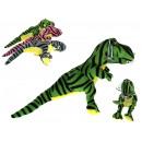 Mascotte, peluche dinosauro 40x16 cm