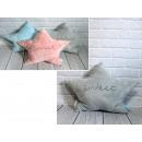 Mascotte stella super soft 50 cm