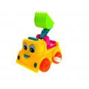 wholesale Toys: Construction machine screwed