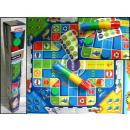 groothandel Tapijt en vloerbedekking: Educatieve mat om  het spel te spelen Planes 80x70