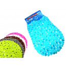 wholesale Heating & Sanitary: Shower mat with suction cups, oval color 65x3