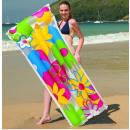 wholesale Aquatics & Beach: Bestway inflatable  mattress 1,83m x 76cm mix of de