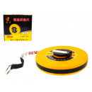 wholesale Garden & DIY store: Measuring tape 20m in a cardboard box 13.5x13.5x3.