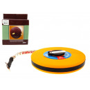 wholesale Garden & DIY store: Measuring tape 30m in a cardboard box 16.5x16x3.5