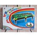 Mini billiards (table + accessories) pool ...
