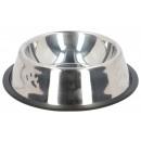 Gamelle pour animaux 15 cm, métal