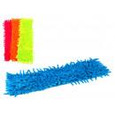 Großhandel Reinigung: Mop Lager flach Mikrofaser Quasten 40x12 cm