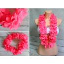 grossiste Chaines: Collier, une guirlande de fleurs hawaïennes ...