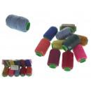 Le discussioni mescolano i colori sulle bobine di