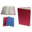 nagyker Irodaszerek: Notebook, egy5 színű notebook radírral - 1 darab