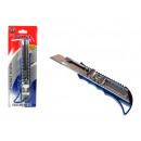 Knife, cutter for wallpaper 15,5 cm on the blister