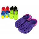 wholesale Shoes: Children's 18-30 color foam mix